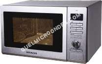 micro-ondes HITACHI MDE25 SILVER Micro ondes  MDE25 SILVER