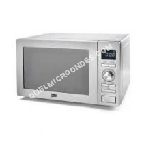 micro-ondes BEKO Micro ondes grill  MGF28310X
