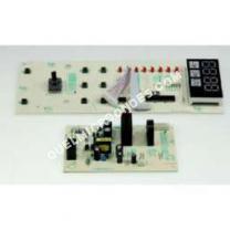 micro-ondes BRANDT Carte Electronique Pour Four  MicroOnde