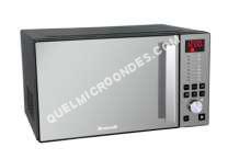 micro-ondes BRANDT Four micro-ondes monofonction  SE2616B Noir