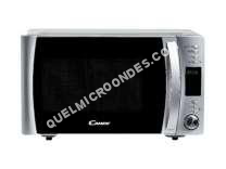 micro-ondes CANDY Candy Candy CMXG22DS - Four micro-ondes grill - pose libre - 22 litres - 800 Watt - inox