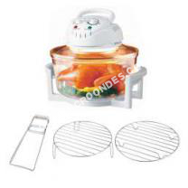 micro-ondes Clerver-41 Cuiseur Vapeur/Four  MicroOndes  12l 1300w Multifonctionel