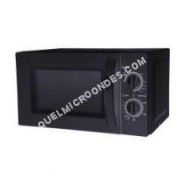 micro-ondes CONTINENTAL EDISON Mo20GRILB Micro ondes Grill 20L bla