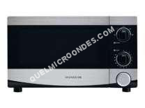 micro-ondes DAEWOO ELECTRONICS KOG6L45  Four microondes grill  pose libre  20 litres  700 Watt  acier inoxydable