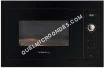 micro-ondes DE DIETRICH Micro ondes Dme7121X