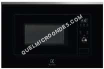 micro-ondes ELECTROLUX LMS2173EMX Micro ondes  LMS2173EMX