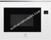 micro-ondes ELECTROLUX Micro ondes  KMFE264TEW