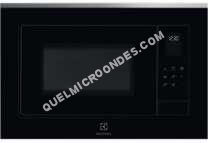 micro-ondes ELECTROLUX Micro ondes gril  LMS4253TMX