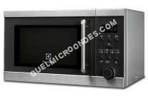 micro-ondes ELECTROLUX EMS20300OX  Four microondes grill  pose libre  20 litres  00 Watt  acier inoxydable