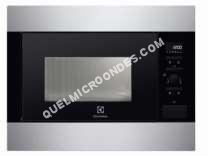 micro-ondes ELECTROLUX Micro ondes encastrable  EMS26004OX