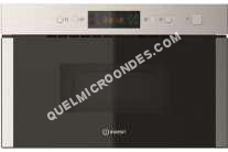 micro-ondes INDESIT Micro ondes gril eastrable MWI5213IX