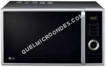 micro-ondes LG MC8293NS