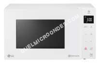 micro-ondes LG Electronics  NeoChef MH6535GDH  Four microondes grill  pose libre  25 litres  1000 Watt
