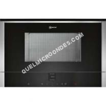micro-ondes NEFF Four micro-ondes encastrable  C17WR00N0