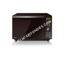 micro-ondes PANASONIC NNDF383B  Four microondes grill  pose libre  23 litres  1000 Watt  noir
