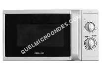 micro-ondes PROLINE Micro ondes et gril  GM20S SILVER
