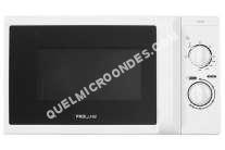 micro-ondes PROLINE Micro ondes et gril  GM20W