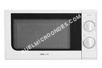 micro-ondes PROLINE PROLI KMG20W Micro ondes et gril  PROLI KMG20W