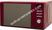 micro-ondes PROLINE RED20 Micro ondes  RED20