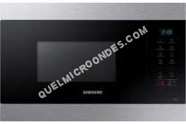 micro-ondes SAMSUNG Micro ondes grill  MG22M8074AT