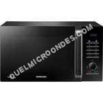 micro-ondes SAMSUNG Four micro-ondes Gril  MG28H5125NK Smart Sense