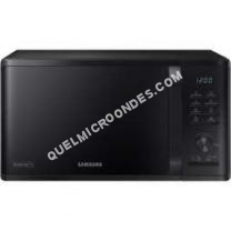 micro-ondes SAMSUNG Micro ondes gril  MG23K3515AK/EF