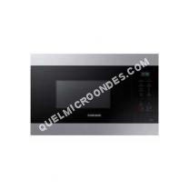 micro-ondes SAMSUNG Micro-Ondes Encastrable Gril  MS22M8074AT