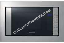 micro-ondes SAMSUNG Micro ondes gril eastrable FG77SUST INOX