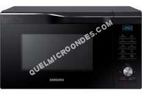 micro-ondes SAMSUNG MC28M055CK  Four microondes combiné  grill  pose libre  28 litres  900 Watt  noir