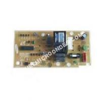 micro-ondes SAMSUNG Module De Commande Pour Micro Ondes