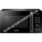 micro-ondes SAMSUNG Micro-ondes monofonction  MS23H3125FK