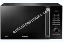 micro-ondes SAMSUNG Microondes MS28H5125GK