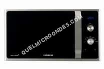 micro-ondes SAMSUNG  MS28F303EFS Micro ondes MS28F303EFS