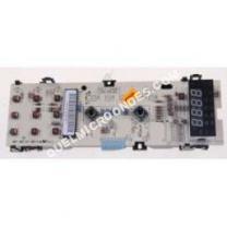 micro-ondes SAUTER Carte Electronique De Commande Pour Micro Ondes