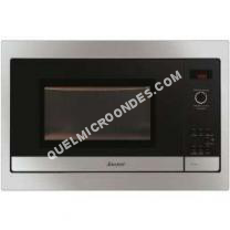 micro-ondes SAUTER Micro ondes monofonction  SMS4340X