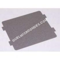 micro-ondes Viva B S H B/S/H Plaque Mica Protection D'ondes Pour Micro Ondes