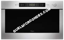 micro-ondes WHIRLPOOL Micro ondes encastrable  AMW424IX