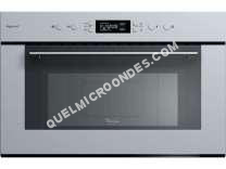 micro-ondes WHIRLPOOL  Micro ondes avec grill AMW 931 IX