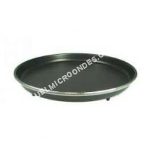 micro-ondes WHIRLPOOL Plateau Crisp 250 Mm Pour MicroOndes