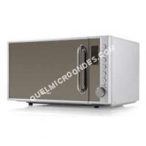 micro-ondes Zelmer  Zmw3102x Mikrowelle 800w/ Silber Mw4060l