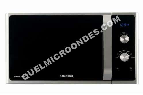 samsung ms28f303efs micro ondes ms28f303efs micro ondes combin moins cher. Black Bedroom Furniture Sets. Home Design Ideas