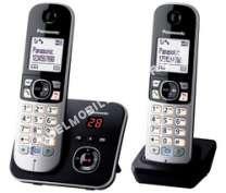 mobile Panasonic Téléphone  fil  KX-TG622