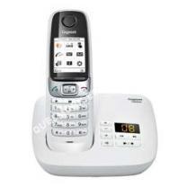 mobile GIGASET Téléphone  fil  C620A Blanc