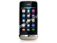 mobile Nokia Smartphone Asha 311 Blanc