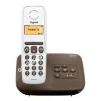 mobile GIGASET Téléphone  fil  AL130A Solo Chocolat Tél.  AL130A Solo Chocolat