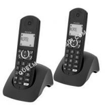 mobile ALCATEL ALCATELTelephone duo ALCATEL F320 Voice Noir