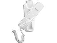 mobile ALCATEL Téléphone filaire  TEMPORIS 10 Blanc