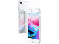mobile APPLE iPhone  Argent 64 Go