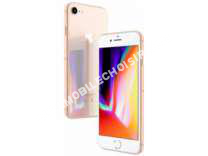 mobile APPLE iPhone8 Or 256 Go