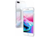 mobile APPLE iPhone8 Plus Argent 64 Go